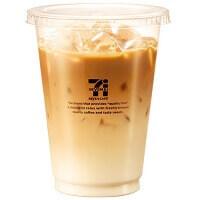 7-11推薦-拿鐵咖啡