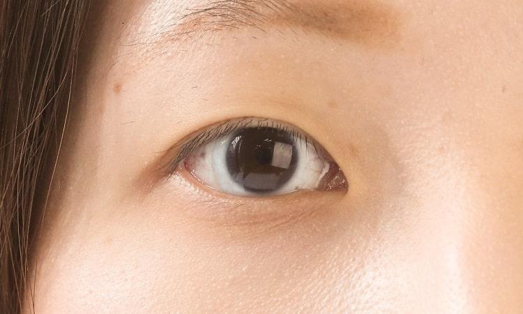 雙眼皮膠實際使用1