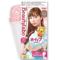 染髮劑推薦-Beautylabo泡泡染髮劑