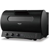 小家電推薦-Panasonic Rotisserie Grill & Smoke NB-RDX100