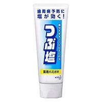 牙膏推薦-花王_粒鹽牙膏