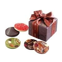 高級巧克力推薦-chocolat BEL AMER