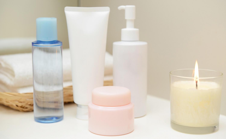 卸妝推薦!對肌膚溫和的產品類型解說