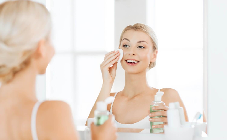 對肌膚溫和的卸妝水推薦10選+發揮最大功效的使用法解說