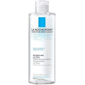 推薦La Roche-Posay理膚寶水 醫生推薦清爽保濕卸妝潔膚水
