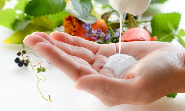 推薦乾性和敏感肌膚使用的理由和優點解說