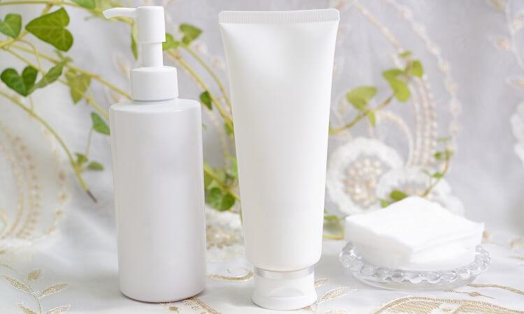 卸妝乳類型介紹和選擇方法解說