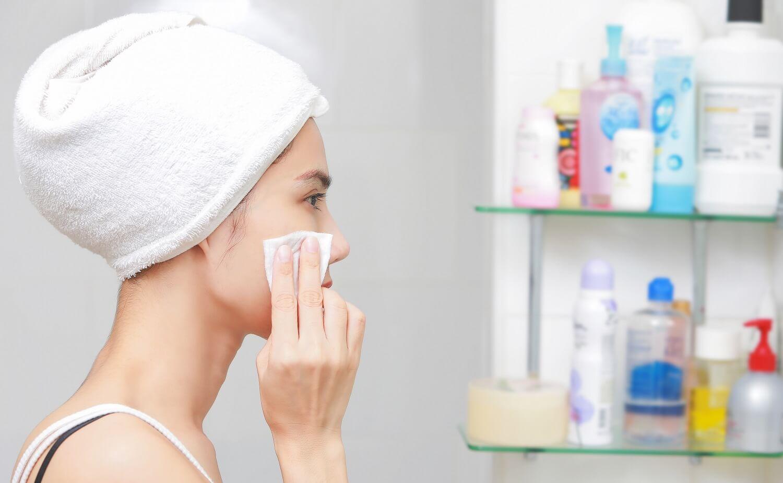 卸妝棉溫和推薦6選、敏感性肌膚也能用!+常見疑問解說