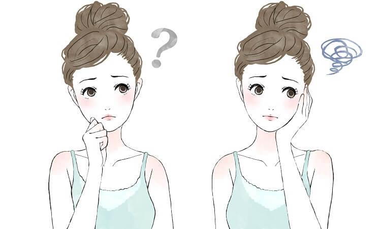 卸妝棉的常見Q&A