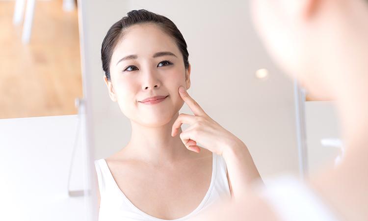 卸妝油成分溫和卻有高卸妝力的秘密