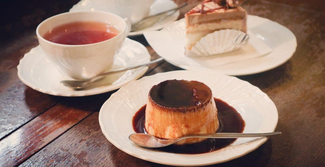 【東京】三田・田町週邊甜點蛋糕店推薦!一定要去吃一次