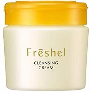 推薦卸妝4 Freshel膚蕊 卸粧按摩霜