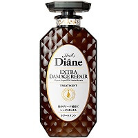 推薦日本必買-Moist Diane EXTRA DAMAGE REPAIR TREATMENT