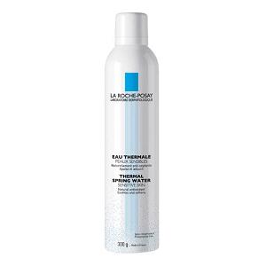 噴霧化妝水-理膚寶水溫泉舒緩噴液