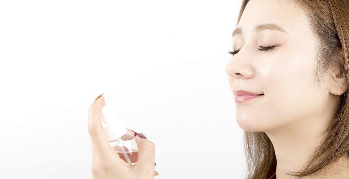 噴霧化妝水真的有必要嗎!?使用方法、作用、推薦介紹!