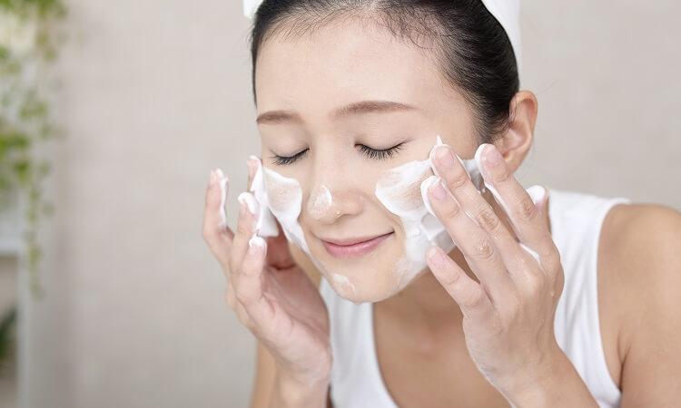卸妝洗面乳推薦使用的場合解說