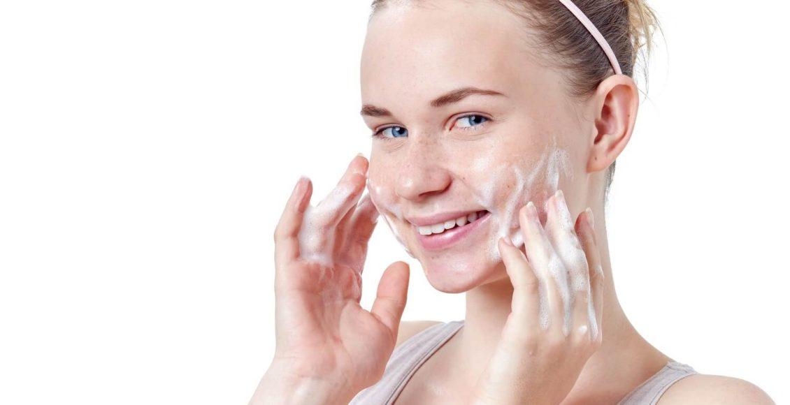 洗卸合一・可以卸妝的洗面乳推薦6選~什麼場合適用解說