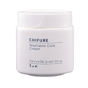 推薦第4名 CHIFURE 卸粧按摩霜