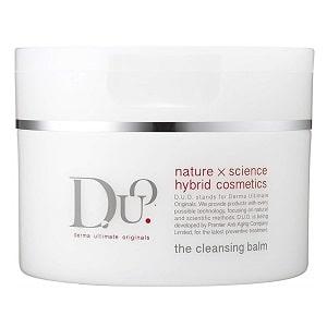 推薦第5名 D.U.O蒂歐 卸妝潔顏膏