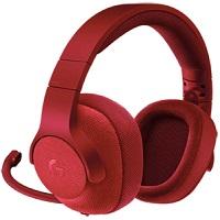 耳機推薦-Logicool羅技 G433