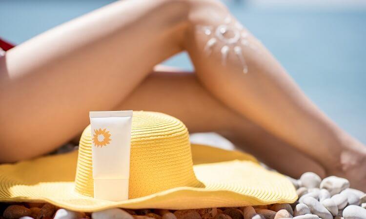 敏感肌應該挑選的防曬類型解說