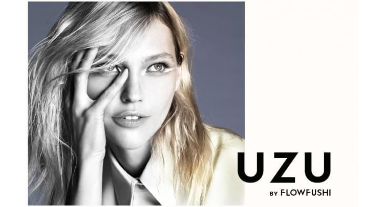 UZU BY FLOWFUSHI的成立