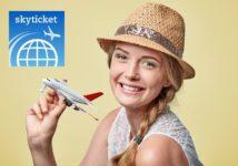 skyticket機票好便宜沒問題嗎?評價、推薦注意點整理